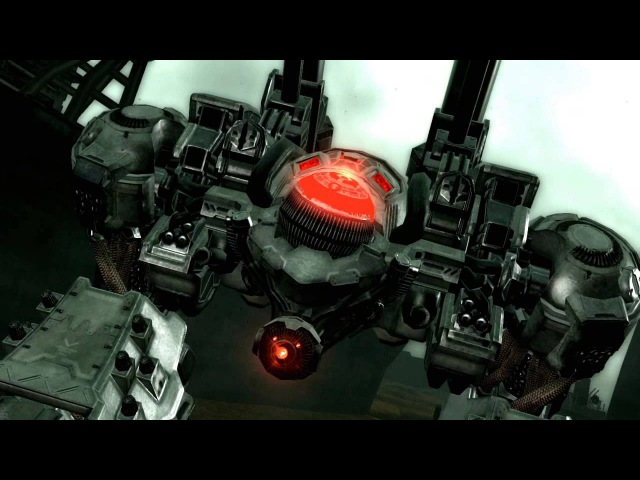 ARMORED CORE VERDICT DAY プロモーション映像 第2弾  TGS in ACVD THE DEPTH 7