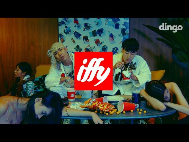 MV SiK K pH 1 박재범 iffy prod by GroovyRoom