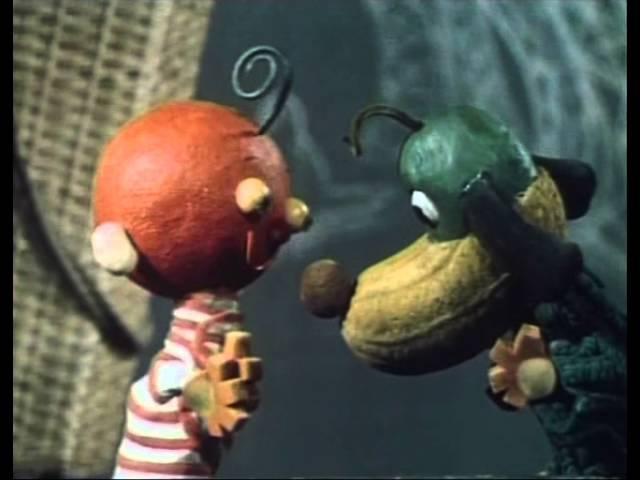 Приключения Пифа 1970 Старый Добрый Мультфильм
