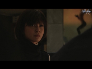 Naomi to Kanako 03/ Наоми и Канако 03/ rus_sub by Alice Kim