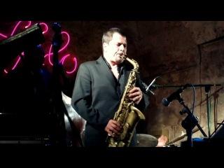 """Rosario Giuliani  Quintet """"Woods"""" - Ueffilo Music Club - Gioia del Colle"""