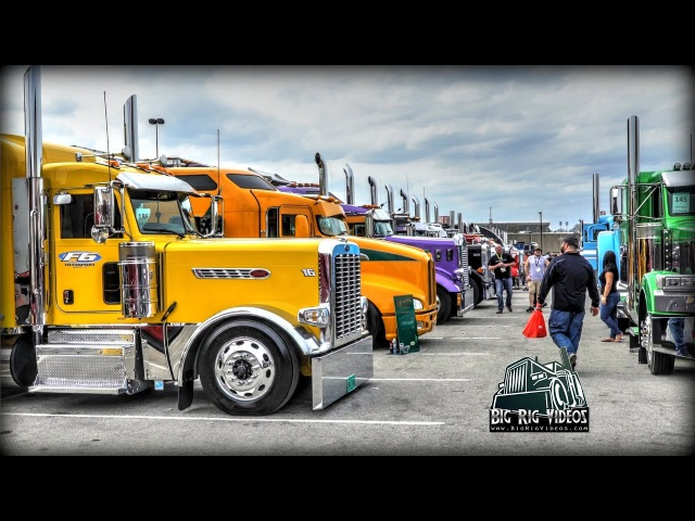 Unstoppable - PKY Truck Beauty Championship Overview