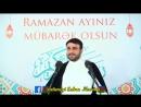 Hacı Ramil Allahın məhəbbətini hiss edək