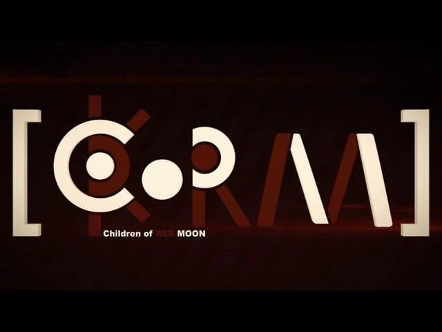 [CoRM]