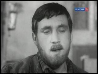 Короткие встречи. х/ф, реж. Кира Муратова, 1982 г.