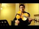 Sergey Malov plays Violoncello da spalla 2
