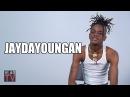 JayDaYoungan Dreams Rarely Come True in Bogalusa LA Population 12 000 Part 1