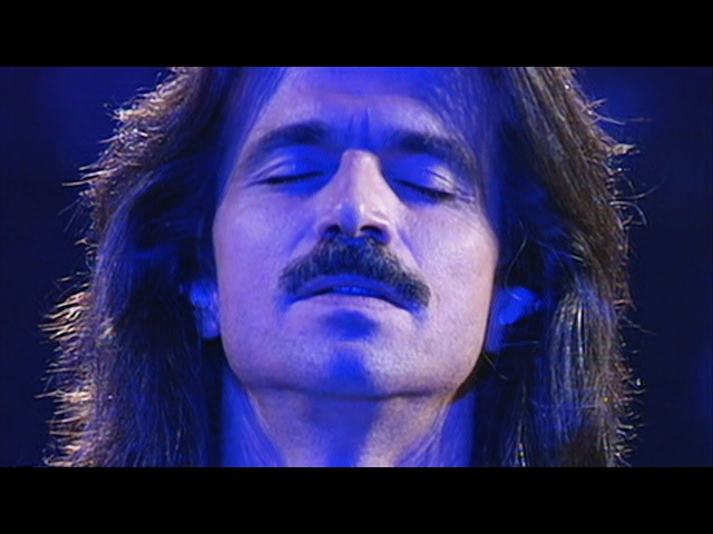 Yanni A LOVE FOR LIFE Live at Royal Albert Hall 1080p Remastered and Restored