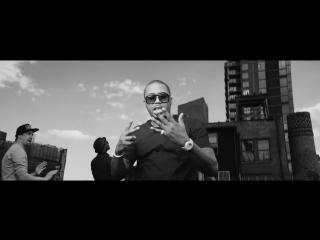 Nas, Dave East, Lin-Manuel Miranda  Aloe Blacc - Wrote My Way Out