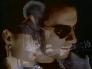 Depeche Mode - Сборник клипов 86-99 гг.