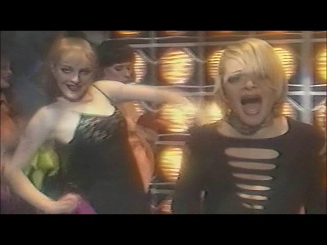 Новогодняя ночь на ОРТ (1998-1999) (HD 720)