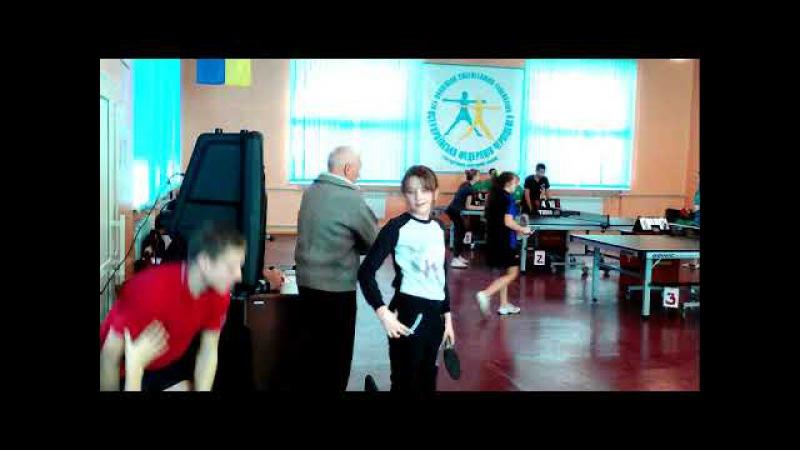 Селидово ТРК Инфо центр Новости дня 21 01 2018 Новости спорта