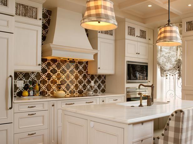 10 золотых правил оформления кухни, изображение №3