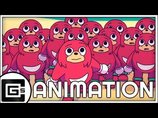 FIND DA WAE Original song Animation CG5