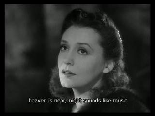 The Queen's Heart - Das Herz der Königin - En drottnings hjärta (Zarah Leander)