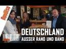 Deutschland außer Rand und Band - BarCode mit Petra Paulsen, Heiko Schrang und Katrin Nolte