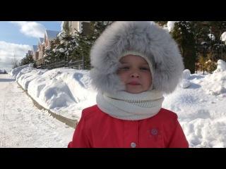 """Omarov Kurban on Instagram: """"Погода отличная, воздух свежий, а это значит дети должны быть на улице."""""""