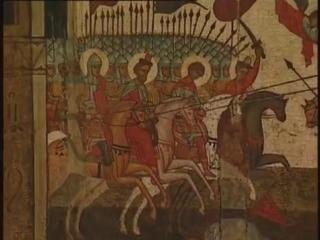 Благоверный князь  (из цикла Земное и небесное, серия 2)