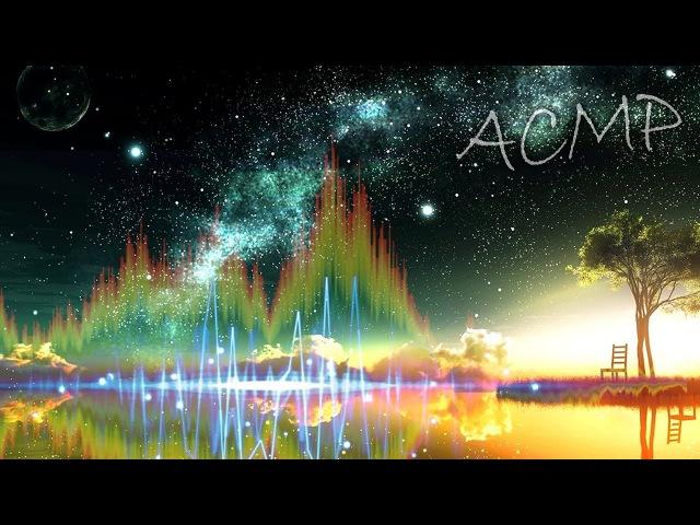 АСМР над Землёй 🌙 Звёздное небо 💥 ASMR на русском