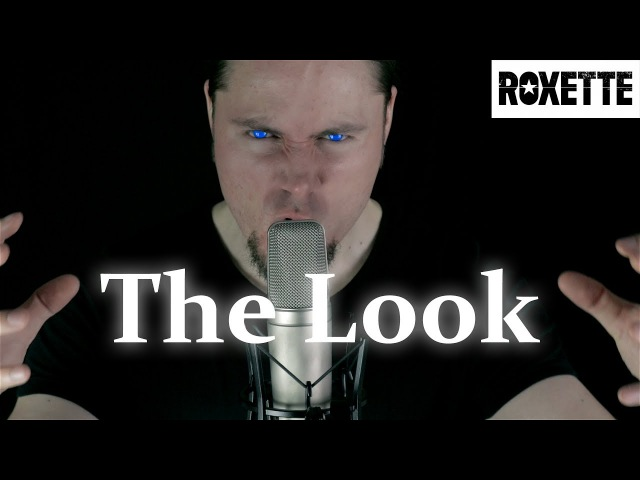 Agordas - The Look (Roxette metal cover)