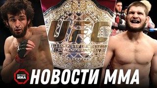 ХАБИБ ЧЕМПИОН, ГОНОРАРЫ, РЕЗУЛЬТАТЫ И БОНУСЫ UFC 223, РЕЗУЛЬТАТЫ ACB 84,