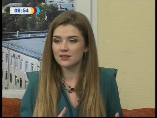 Ранкова кава Тетяна Яковенко