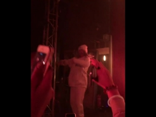 Billie eilish - my boy (live in berlin)