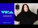 Noah Cyrus Get to Know the Best New Artist Nominee 2017 Video Music Awards MTV