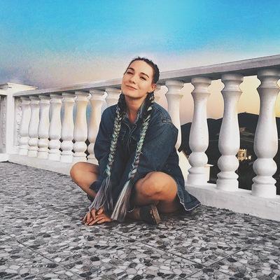 Ксения Рыжкова