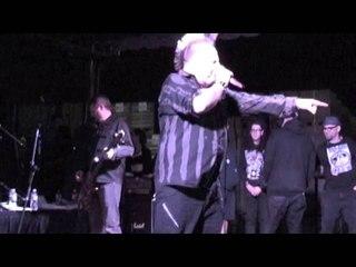 Discharge - Live at Black'n'Blue Bowl [Brooklyn]