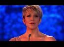 Joyce DiDonato sings 'Lascia ch'io pianga' from Handel's Rinaldo,