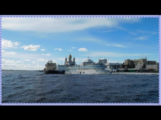 """Прогулка на пароходе """"Н.В.Гоголь""""..... под """"Шансон"""""""
