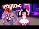 ЛЫСАЯ КОШКА ЛАНА ТАНЦУЕТ НА СЦЕНЕ Я НА КОНКУРСЕ ТАНЦЕВ в роблокс roblox Dance Your Blox Off