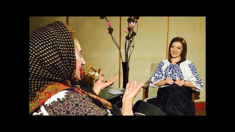 Emisiunea Zestrea neamului cu Sofia Vicoveanca Partea a II a
