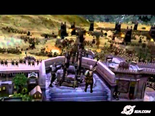 The Lord of the Rings: The Battle for Middle-earth PC