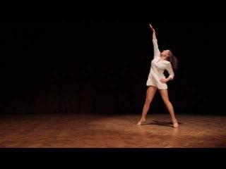 "Kvitka Cisyk - ""Колись дівчино мила"" (The Nightingale)"