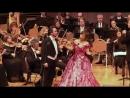 Brindisi застольная из оперы Травиата Дж Верди