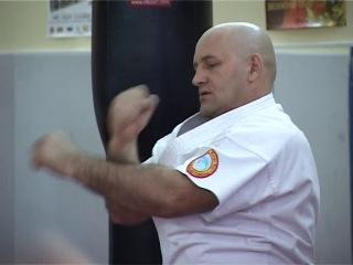 Юрий Фёдоришен. Прикладное каратэ. Ч 1