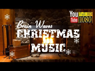 3 hours ❄ Delta Waves ❄ Beautiful Christmas & Happy New Year 2018 Music ❄ Relaxing Music