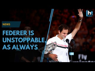 Why Roger Federer will win Australian Open 2019 as well