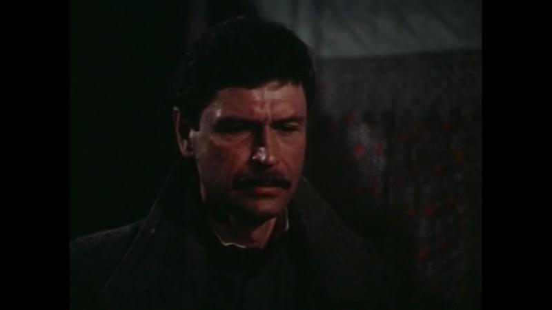 Дни и годы Николая Батыгина 1987 Серия 3