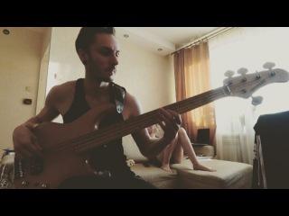 "Roman Aleksejevnin on Instagram: ""Warning! Very low frequencies. Use headphones. My favorite #Octamizer preset in action.  #fortestrings #forthelov..."