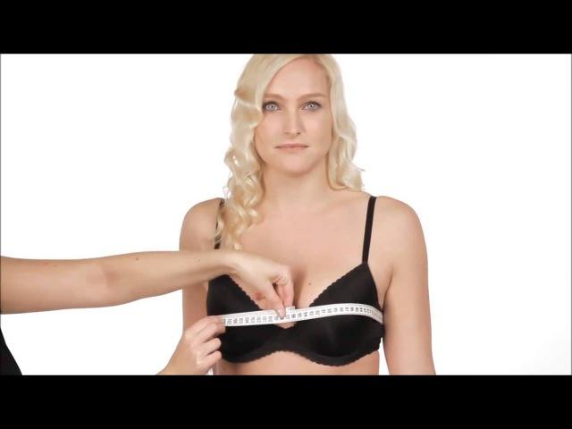 How to measure the bust girth Как правильно определить обхват груди Блузка бай
