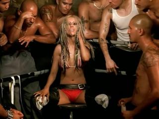 Christina aguilera - dirrty [dirty] (2002) hd 1080