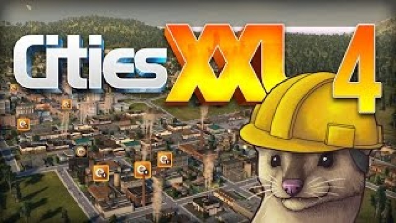 Lets Play Cities XXL - Part 4 - SNOBBY ELITIST ★ Cities XXL Gameplay