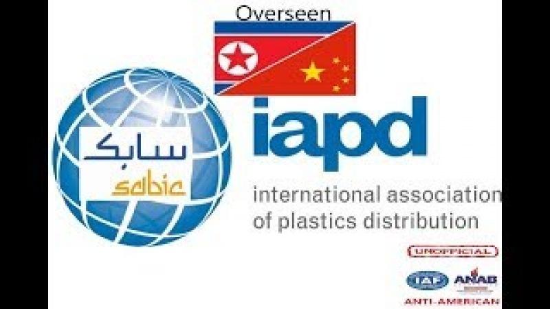 SABIC, IAPD Informed Of Fraud, Terrorism, Corruption concerning ISO certification