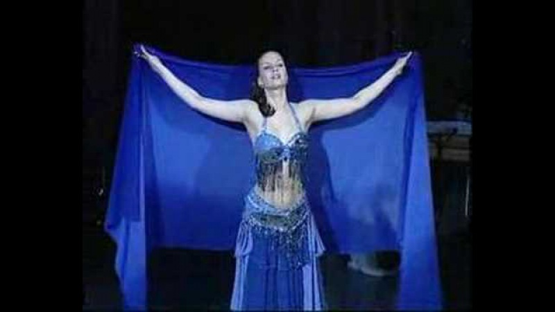 Kamal Ballan Belly Dance Ballet