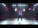 Super Dino 黄景行 Wave Zino Popping Judge Solo WIB Vol.6 Danceprojectfo