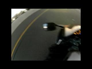 Motorcycle accident in mcallen, tx
