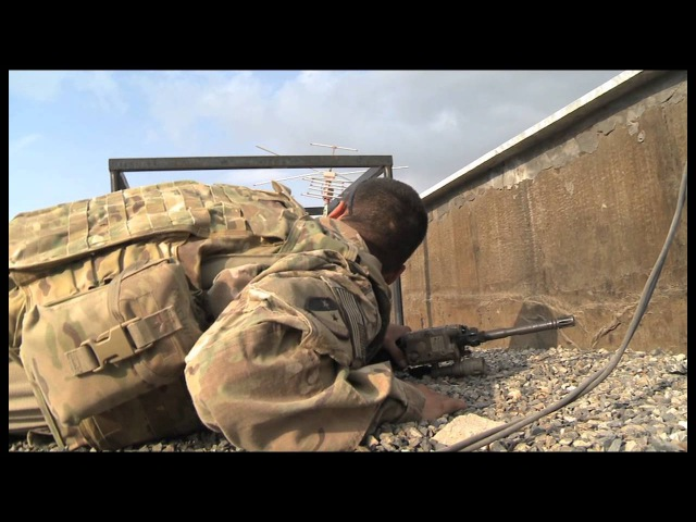 Attack on U S Embassy in Kabul Afghanistan Sept 13 2011 Part 2